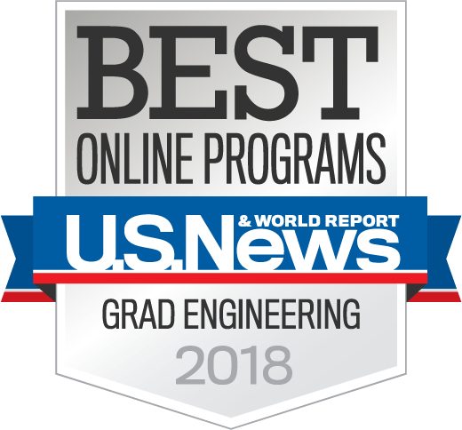 online engineering master's degree