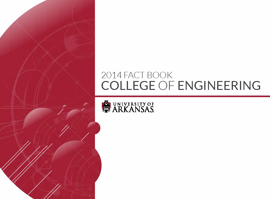 College of Engineering 2014 Fact Book