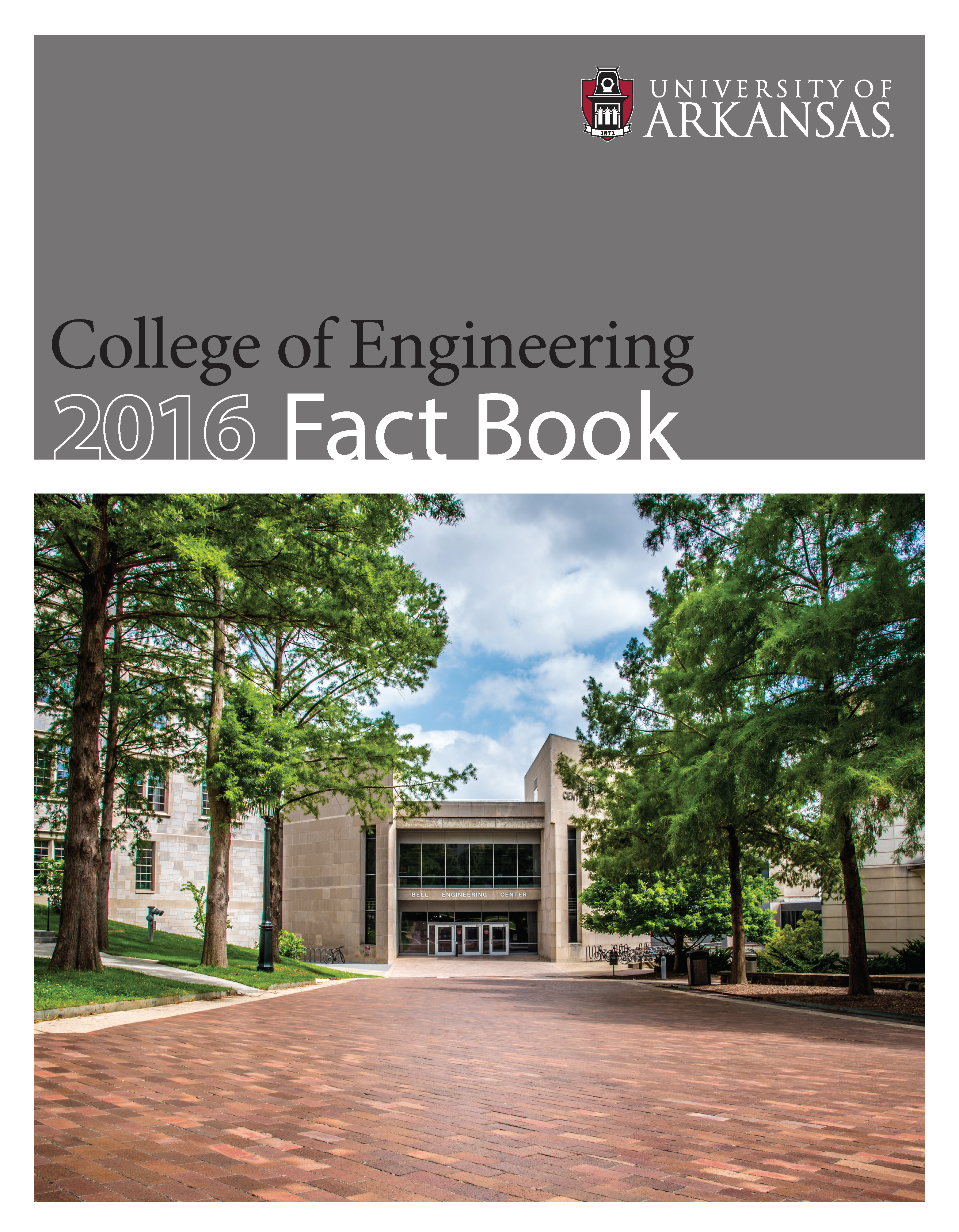 College of Engineering 2016 Fact Book
