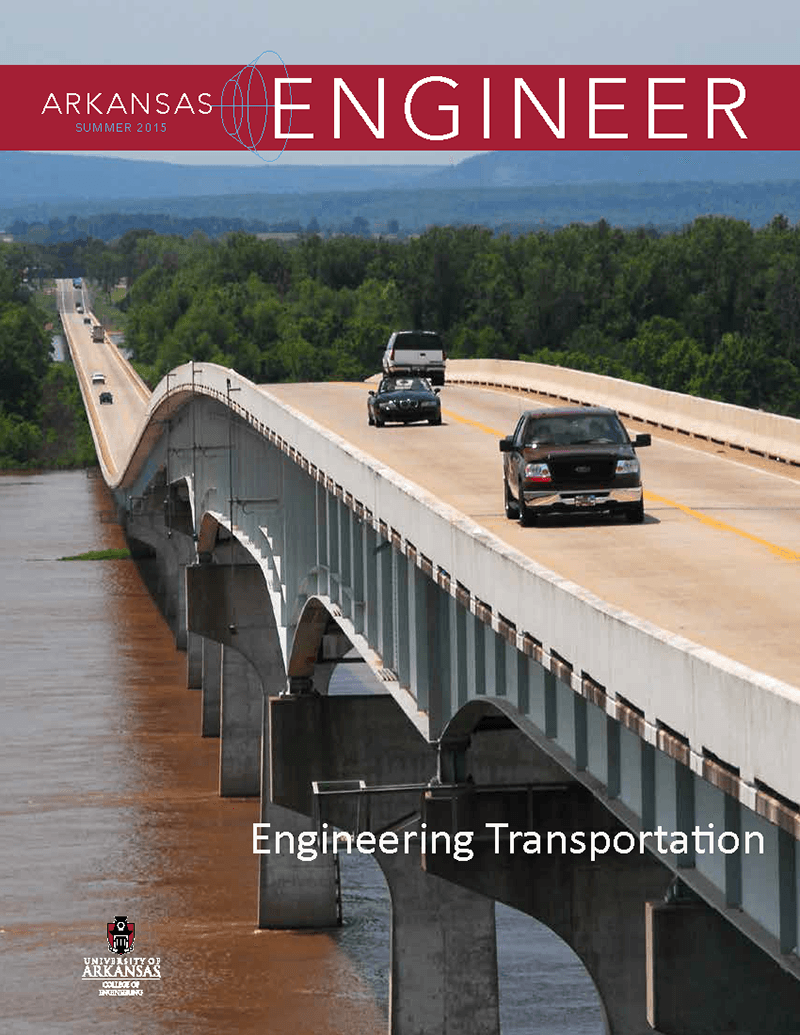 Arkansas Engineer 2015