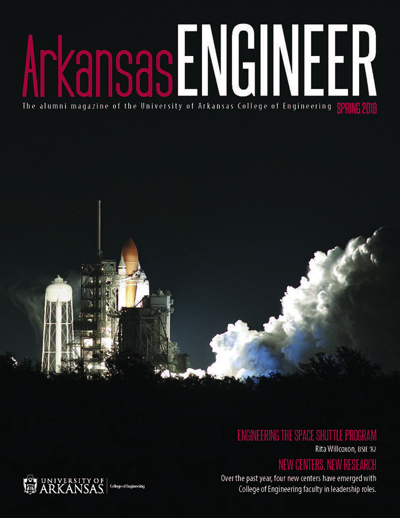 Arkansas Engineer 2016