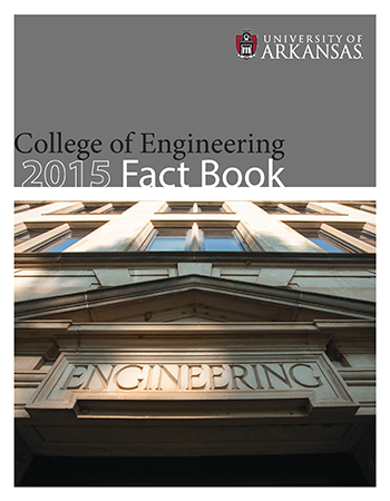 College of Engineering 2015 Fact Book