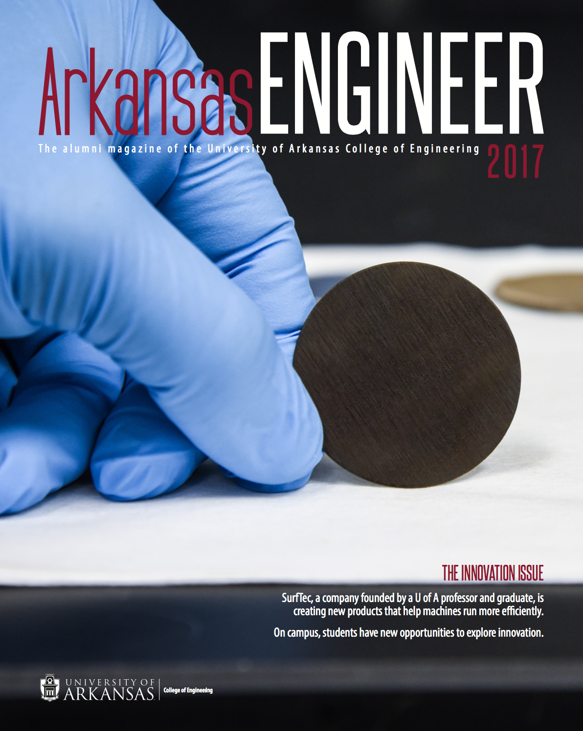 Arkansas Engineer 2017