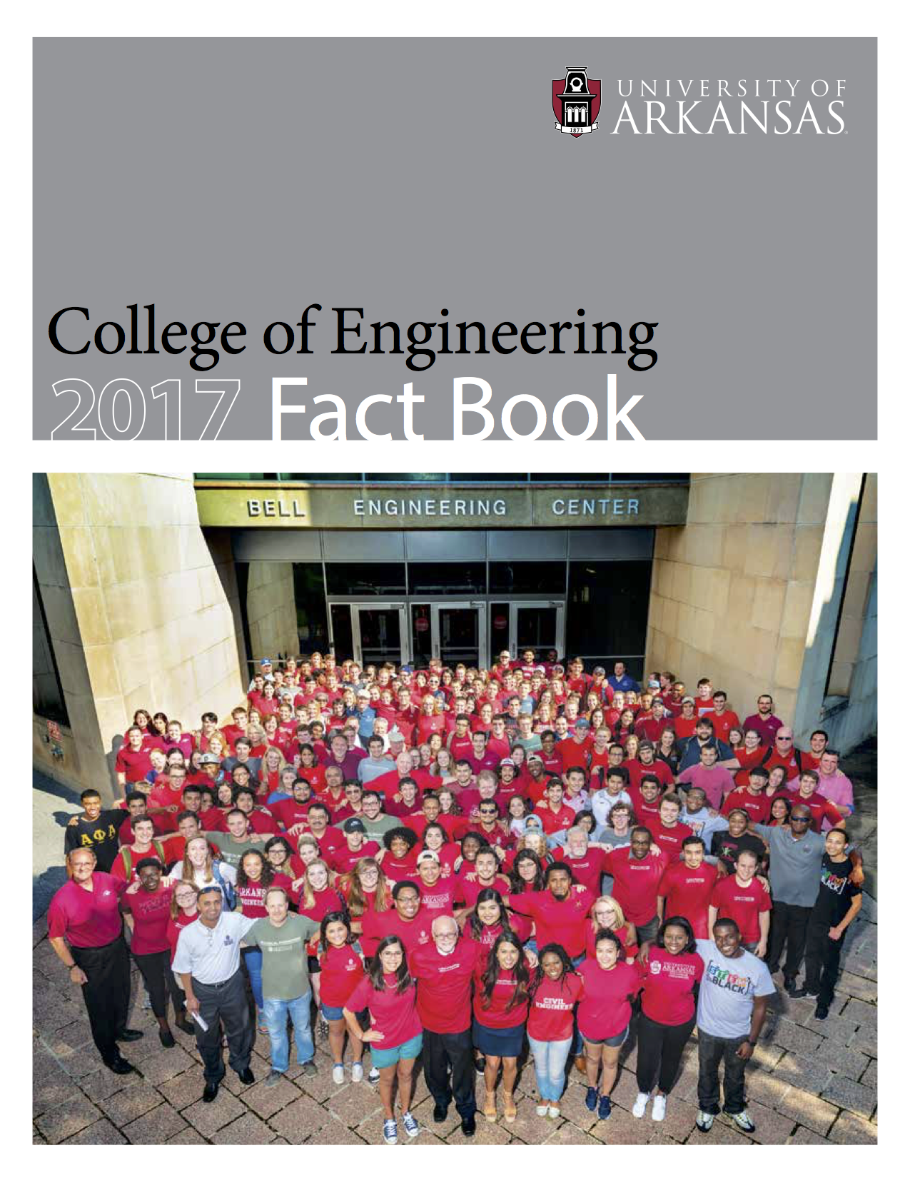 College of Engineering 2017 Fact Book